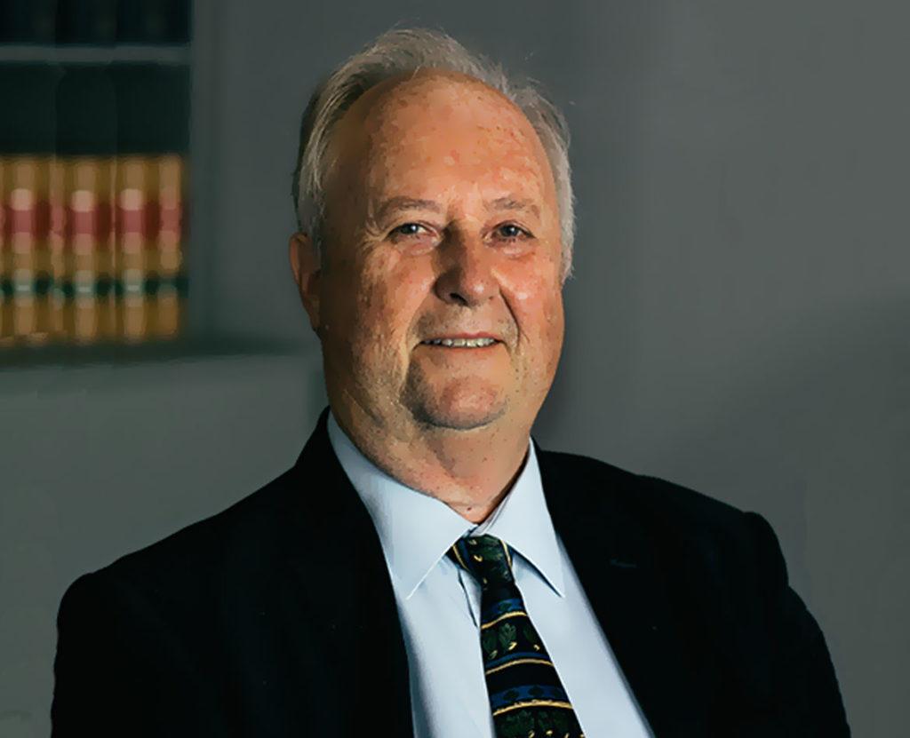 Nigel Everingham